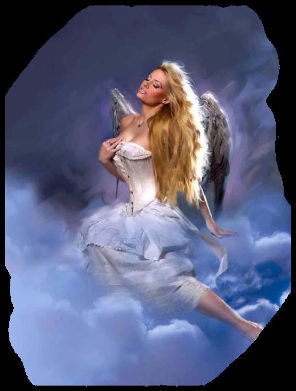 Ange Femme image femme ange - gb 3e